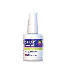 Гель для повік Стоп Демодекс / Stop Demodex ® Об`єм 30 мл - Фото