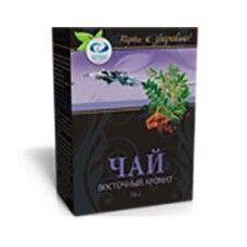 Чай Восточный аромат 70г