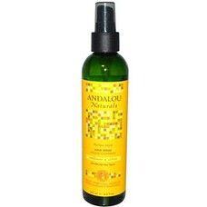 Лак для объема волос Подсолнечник Цитрус ТМ Андалу Натуралс/Andalou Naturals 242мл