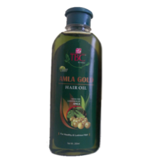 Масло для волос Amla Gold Hair Oil 200мл