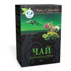 Чай Таежное здоровье 70г