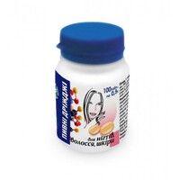 Дрожжи пивные для улучшения состояния ногтей, волос и кожи таблетки №100