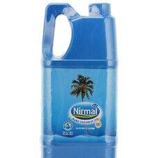 Кокосовое масло пищевое KLF Nirmal 1000мл - Фото