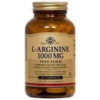 L-Аргинин 1000 мг капсулы №90