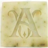 Мыло ручной работы Амаранте с листьями крапивы