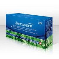 Фиточай Диоскорея фильтр-пакеты 2г №25 - Фото