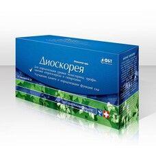Фиточай Диоскорея фильтр-пакеты 2г №25
