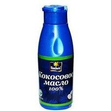 Кокосовое масло 100% ТМ Parachute косметическое средство для ухода за волосами и кожей 20мл