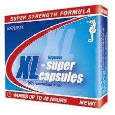 XL-супер капсулы №12 - Фото