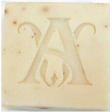 Мыло ручной работы Амаранте с зернами черники