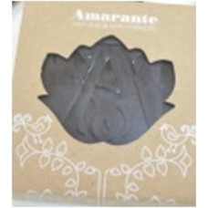 Мыло ручной работы Амаранте с шунгитом