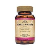 Комплекс витаминов для женщин Solgar таблетки №60