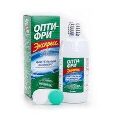 Опти-Фри Экспресс / Opti-Free Express многоцелевой раствор для линз 355мл