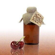 Массажное масло Вишня-виноград 200мл