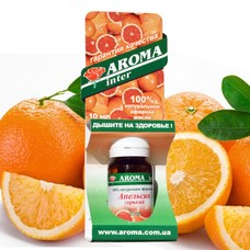 Ефірна олія Апельсин гіркий 5 мл - Фото