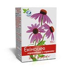 Чай Эхинацея с витамином С 70г