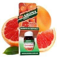 Эфирное масло Грейпфрут 10 мл - Фото