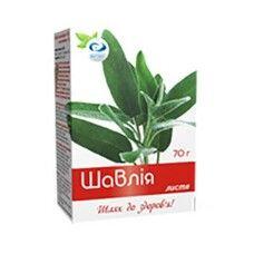 Чай Шалфей с витамином С 70г