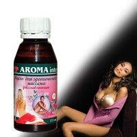 Масло для эротического массажа Расслабляющее 115 мл - Фото