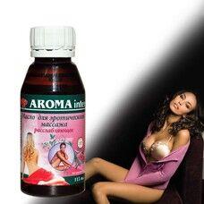 Масло для эротического массажа Расслабляющее 115 мл