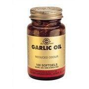 Чесночное масло Solgar Перлес капсулы №100 - Фото