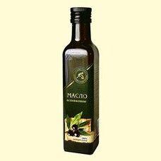 Масло пищевое растительное оливковое 500мл