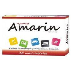 Амарин таблетки №30