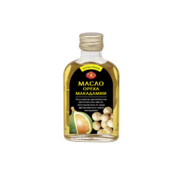 Масло ореха макадамии 0,1л - Фото