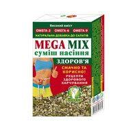Смесь семян Мега Микс 100г - Фото