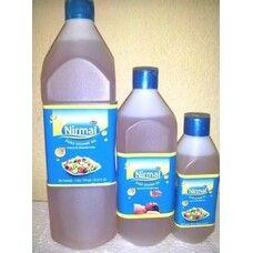 Кунжутное масло KLF Nirmal 1000мл (пищевое)