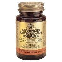 Антиоксидантная формула капсулы №30, Солгар / Solgar®