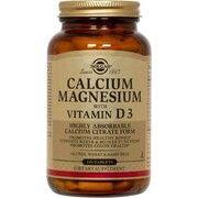 Кальций-Магний витамин D3 Solgar таблетки №150 - Фото