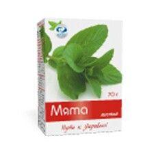 Чай Мята с витамином С 70г