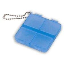 Органайзер для таблеток пластик сутки XLN-209 C