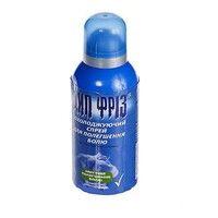 Дип Фриз охлаждающий спрей для облегчения боли 150мл