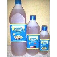 Кунжутное масло KLF Nirmal 200мл (пищевое)