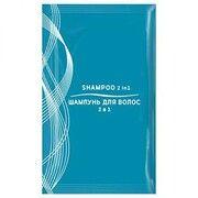 Шампунь Енджі для всіх типів волосся 2 в 1 пакет 10мл - Фото