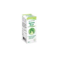 Бронхо Веда травяной сироп 100мл