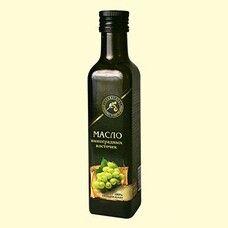 Масло пищевое растительное из виноградных косточек 500мл