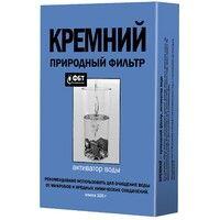Природный фильтр-активатор воды Кремний 100г