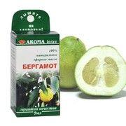 Ефірна олія Бергамот 5 мл - Фото