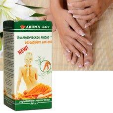 Масло-дезодорант косметическое Для ног 30 мл
