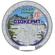 Засіб для аплікацій Озокерит 250 г  - Фото