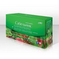 Фиточай Сабельник фильтр-пакеты 2г №25 - Фото