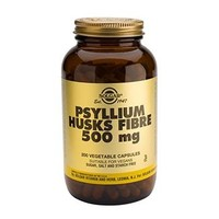 Псиллиум 500 мг капсулы №200, Солгар / Solgar®
