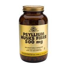 Псиллиум 500 мг капсулы №200 - Фото