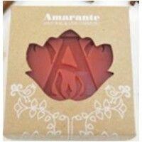 Мыло ручной работы Амаранте с экстрактом амаранте