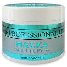Маска для волос Enjee Professional Line Репейная Укрепляющая 300мл