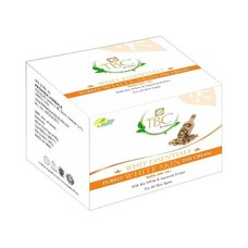 Отбеливающий дневной крем для лица и шеи White Essential Purely White Skin Day Cream 50г
