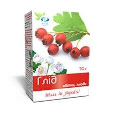 Чай Боярышник с витамином С 70г